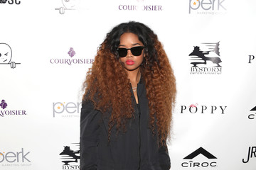 Her The 8th Annual Mark Pitts And Bystorm Ent Post BET Awards Party