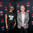 Her 2021 iHeartRadio Music Awards – Backstage