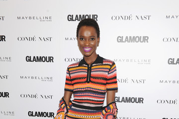 Herieth Paul Glamour's 'The Girl Project'Hosts Rally on International Day of the Girl - Arrivals