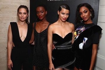Herieth Paul An Evening at the Maybelline Mansion Presented by V