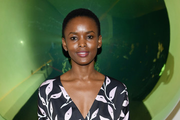 Herieth Paul The Times Square Edition Premiere