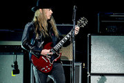 Jerry Cantrell Photos Photo