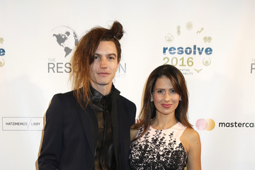 Hilaria Baldwin The Resolution Project's Resolve 2016 Gala