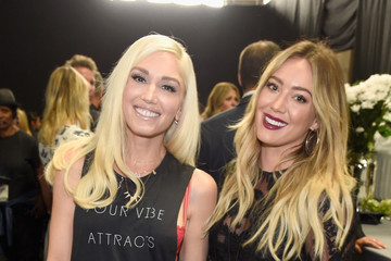 Hilary Duff Hand in Hand: A Benefit for Hurricane Relief - Los Angeles