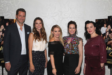 Hilary Duff Sutton Foster 'Younger' FYC Screening & Reception