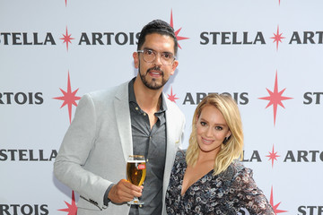 "Hilary Duff Hilary Duff Joins Stella Artois To Kick-Off The Summer Entertaining Season With The Launch Of The ""Host One To Remember"" Campaign"