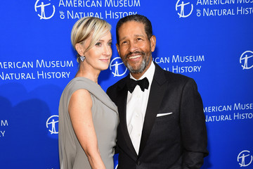 Hilary Quinlan American Museum Of Natural History's 2017 Museum Gala
