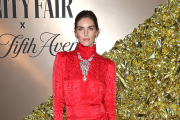 Hilary Rhoda Vanity Fair's 2019 Best Dressed List