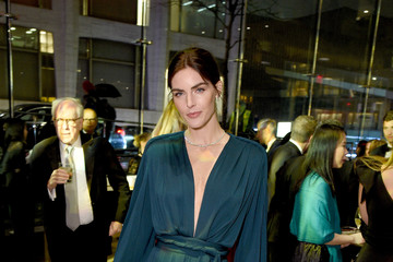 Hilary Rhoda Lincoln Center Corporate Fund Presents: An Evening Honoring Leonard A. Lauder - Inside