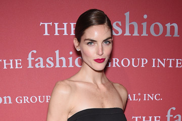 Hilary Rhoda 31st Annual FGI Night Of Stars