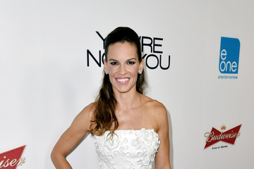 Hilary Swank 'You're Not You' Premieres in LA