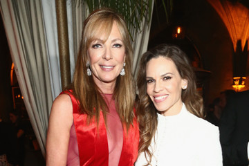 Hilary Swank 2019 Getty Entertainment - Social Ready Content