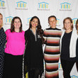 Hilary Valentine Room To Read 2018 International Day Of The Girl Benefit - Red Carpet
