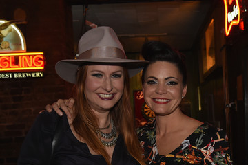 Hilary Williams Angaleena Presley Album Release