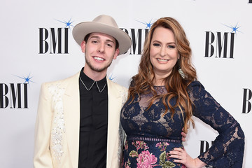 Hilary Williams 65th Annual BMI Country Awards - Arrivals