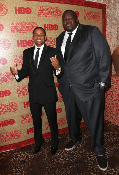 Stars at HBO's Golden Globes Afterparty — Part 2