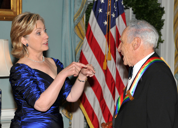 2009 Kennedy Center Honors