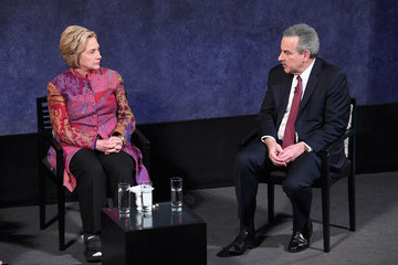 Hillary Clinton The Child Mind Institute Summit: The State of Child & Adolescent Mental Health