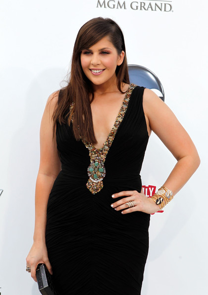 Hillary Scott Pictures 2011 Billboard Music Awards