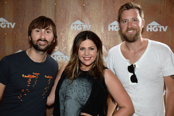 Hillary Scott HGTV Lodge at CMA Music Fest