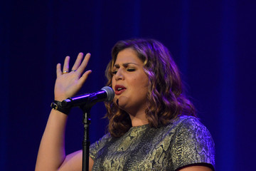 Hillary Scott 8th Annual ACM Honors - Show