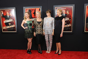 Jessica Biel and Toni Collette Photos Photo