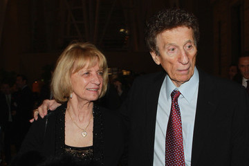 Marian Ilitch Hockey Hall of Fame Induction