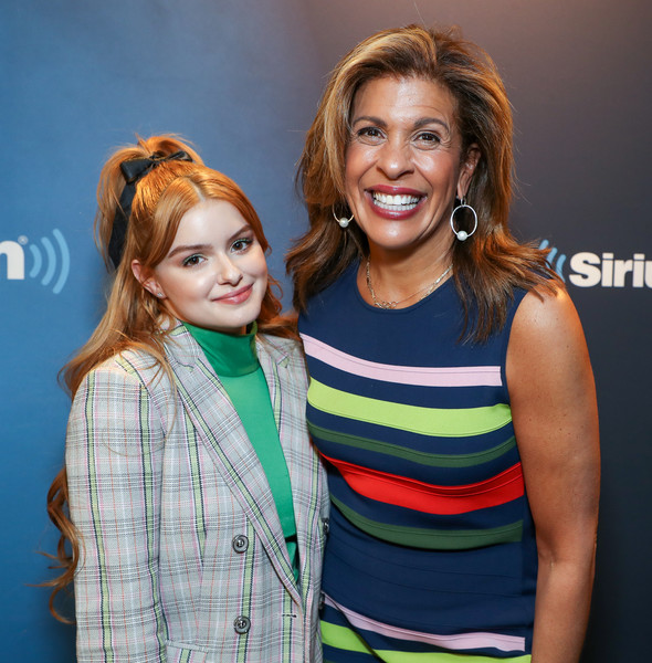 Celebrities Visit SiriusXM - March 9, 2020