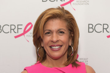 Hoda Kotb Breast Cancer Research Foundation New York Symposium and Awards Luncheon - Arrivals