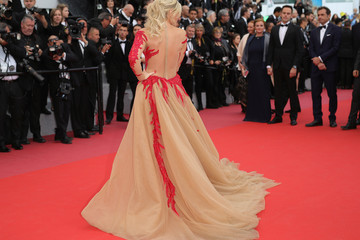 Hofit Golan 'Solo: A Star Wars Story' Red Carpet Arrivals - The 71st Annual Cannes Film Festival