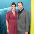 Holiday Reinhorn Warner Bros. Pictures And Gravity Pictures' Premiere Of 'The Meg' - Arrivals