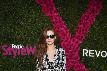Holland Roden People Stylewatch & REVOLVE Fashion and Festival Event