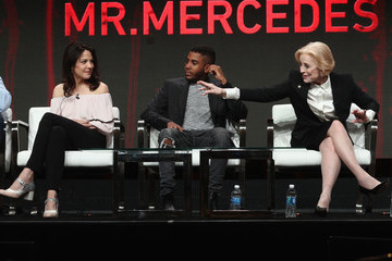Holland Taylor 2017 Summer TCA Tour - Day 1