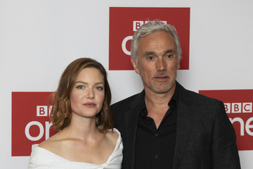 Holliday Grainger 'The Capture' Photocall