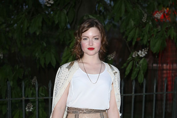 Holliday Grainger Celebs at the Serpentine Gallery Summer Party — Part 5