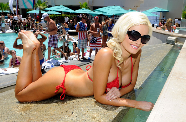 holly madison calendar