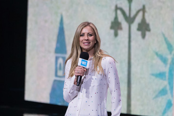 Holly Branson We Day UK At Wembley Arena