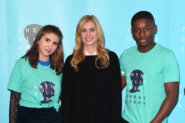 Holly Branson Anti-Bullying Photocall