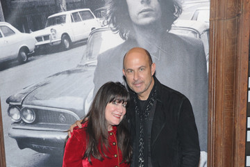 Holly George-Warren John Varvatos Launches His New Book