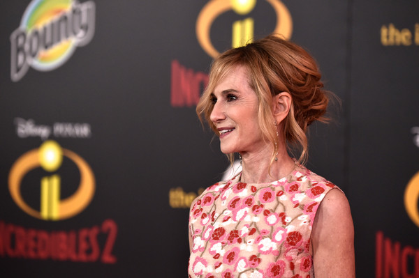 "Premiere Of Disney And Pixar's ""Incredibles 2"" - Arrivals"