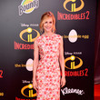 Holly Hunter Premiere Of Disney And Pixar's
