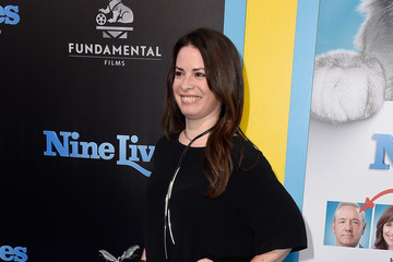 Holly Marie Combs Premiere of EuropaCorp's 'Nine Lives' - Arrivals