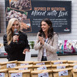 Holly Mills Gardner Food Network & Cooking Channel New York City Wine & Food Festival Presented By Capital One – Nulo Pet Food's Yappie Hour Hosted By Katie Lee