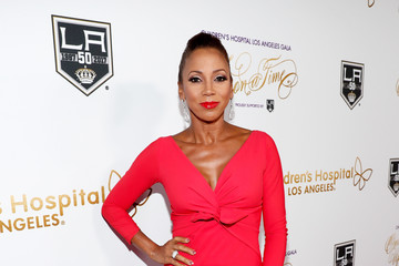 Holly Robinson Peete 2016 Children's Hospital Los Angeles 'Once Upon a Time' Gala