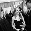 Holly Taylor 25th Annual Screen Actors Guild Awards - Red Carpet