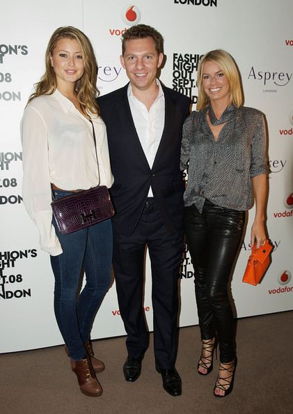 Holly Valance And Nick Candy Photos Photostream Pictures Vodafone Fno Activity