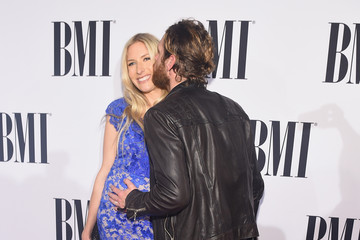 Holly Williams 63rd Annual BMI Country Awards - Arrivals
