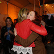 Holly Williams HOBO x Karen Elson Artisan Series Launch Party