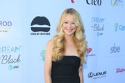 Charlotte Ross attends the HollyRod Foundation's 21st Annual DesignCare Gala on July 27, 2019 in Malibu, California.