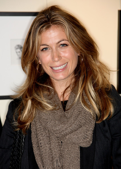 Sonya Walger In Hollywood Film Festival S Ending Violence